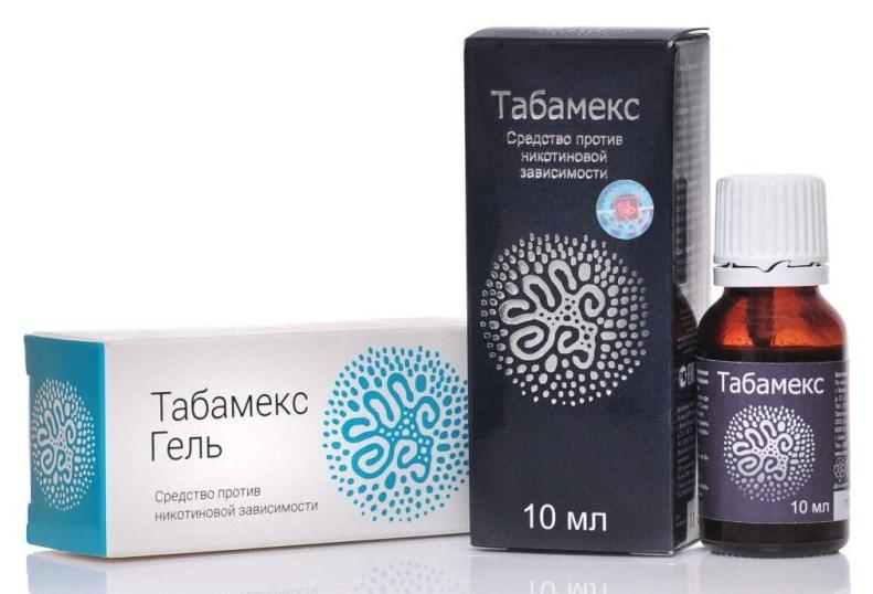 Табамекс комплекс