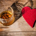 Что делать, если болит сердце после алкоголя