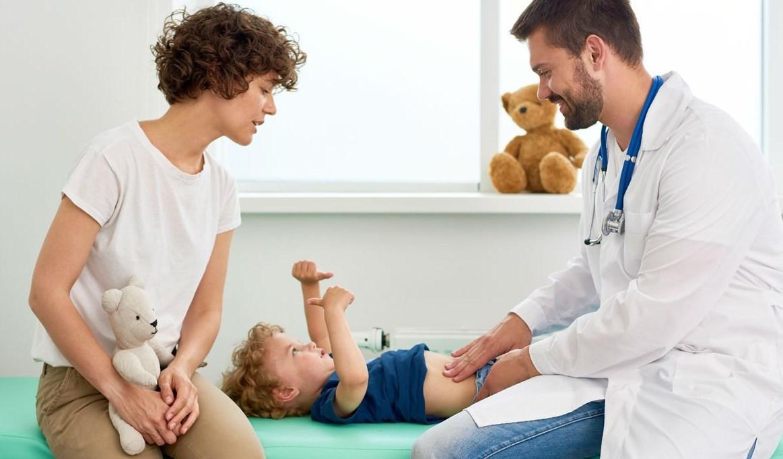 Диагностика почки ребенок