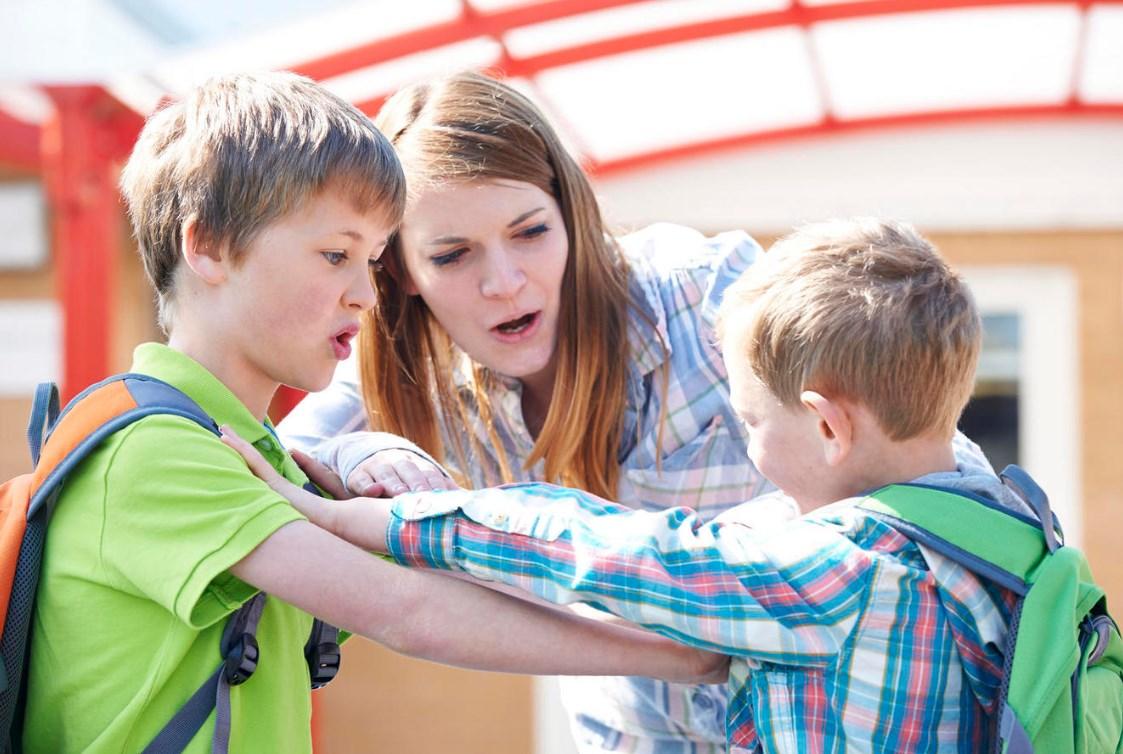 Пограничное расстройство личности у ребенка агрессия