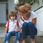 Причины и симптомы пограничного расстройства личности у ребенка