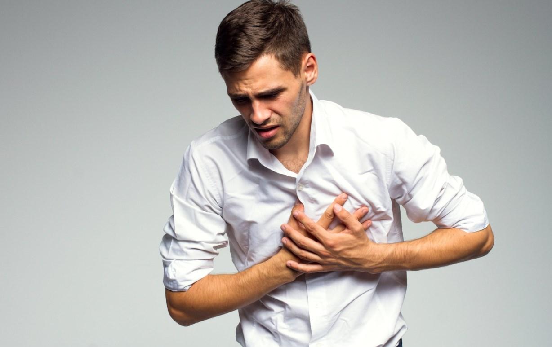 Симптомы аритмогенной дисплазии