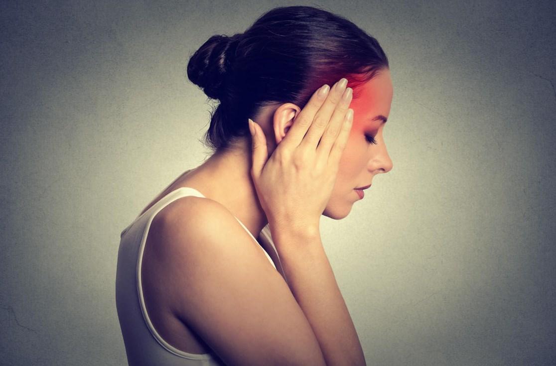Болит голова осенью