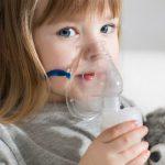 Ингаляции с физраствором – польза при лечении кашля