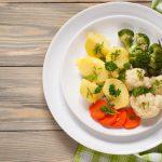 Диета Певзнера – лечебное питание, пример меню