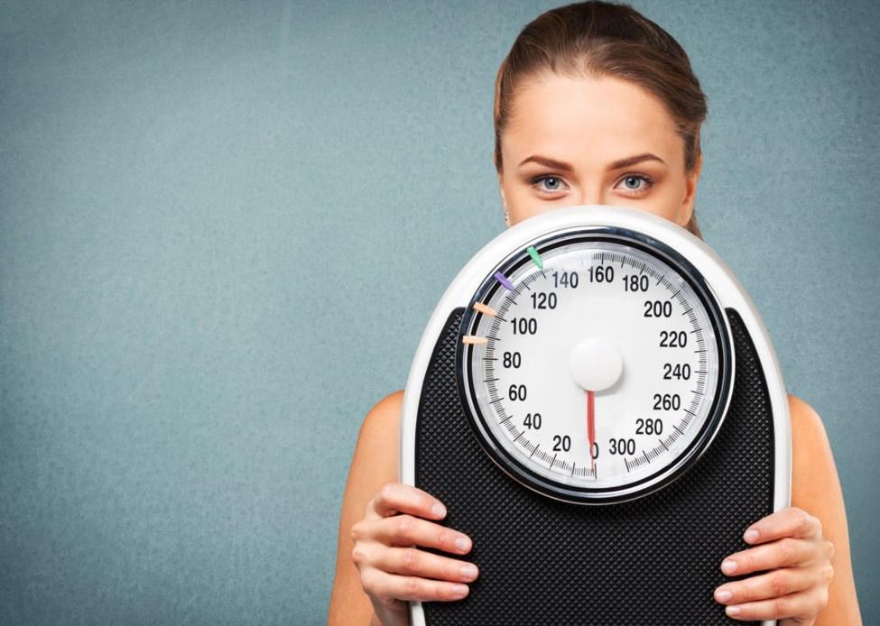Весы похудеть