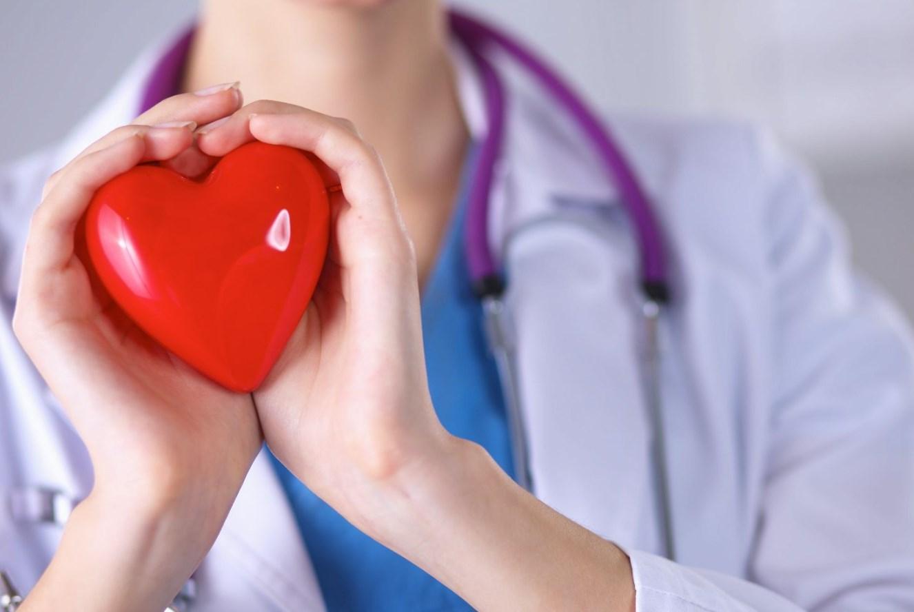 Сердце врач диагностика