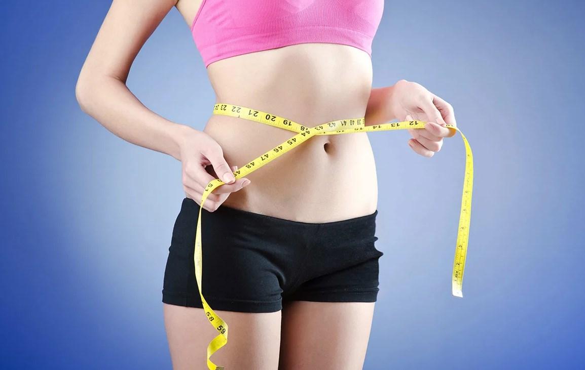Как легче похудеть девушке