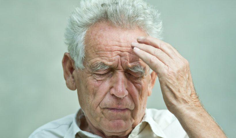 Болезнь Хортона головная боль