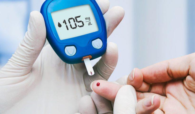 анализ диабет