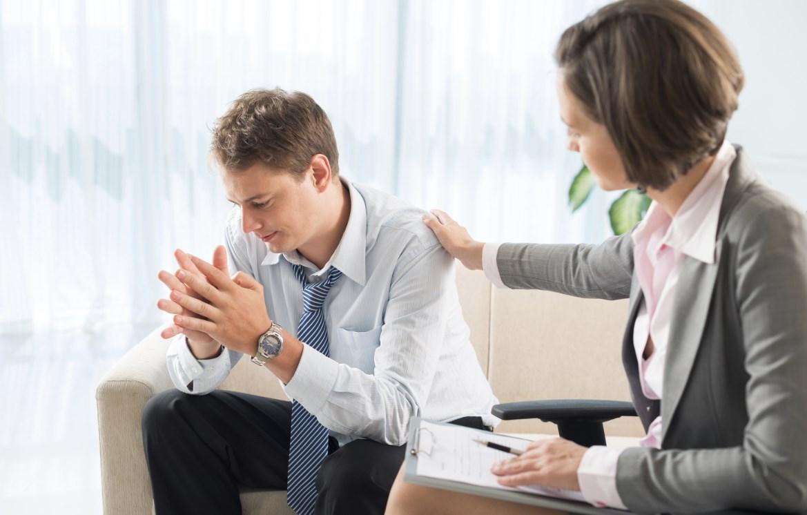 Комплекс инеполноценности общение с психологом