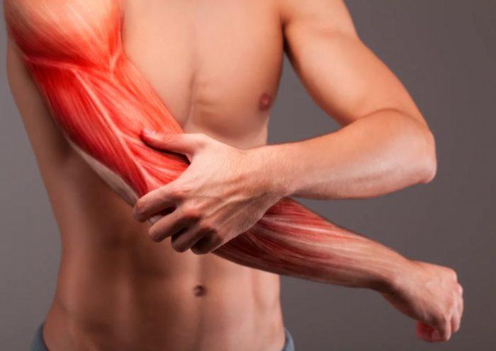 Мышечное перенапряжение