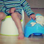 Анальные трещины у детей – причины и лечение