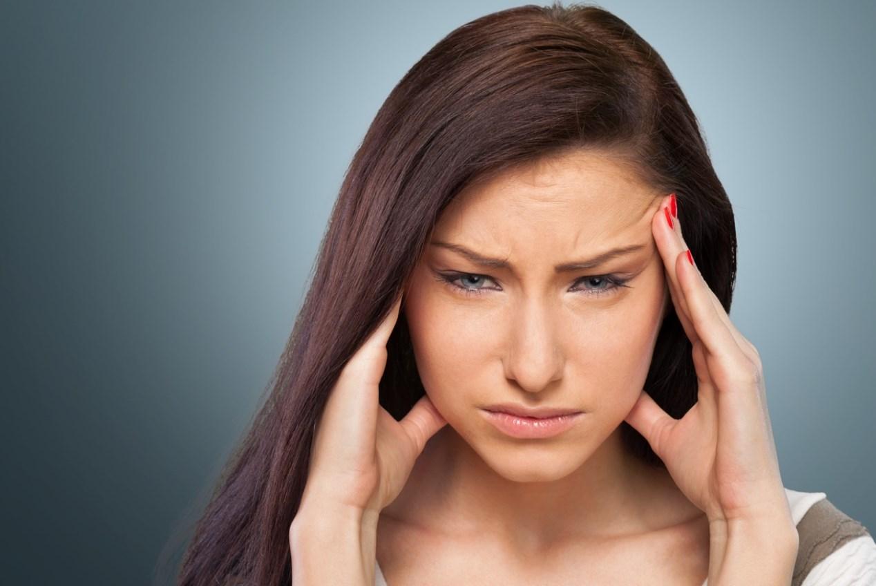 Вегетососудистая дистония головные боли
