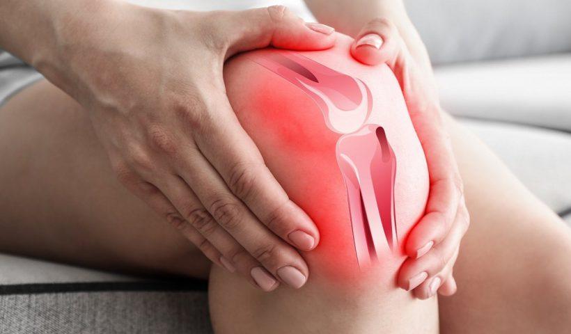 Крем от болей в коленях