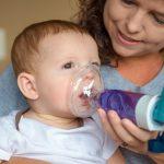 Бронхоспазм у ребенка – симптомы и лечение заболевания