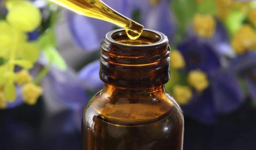 Эфирные масла в медицине