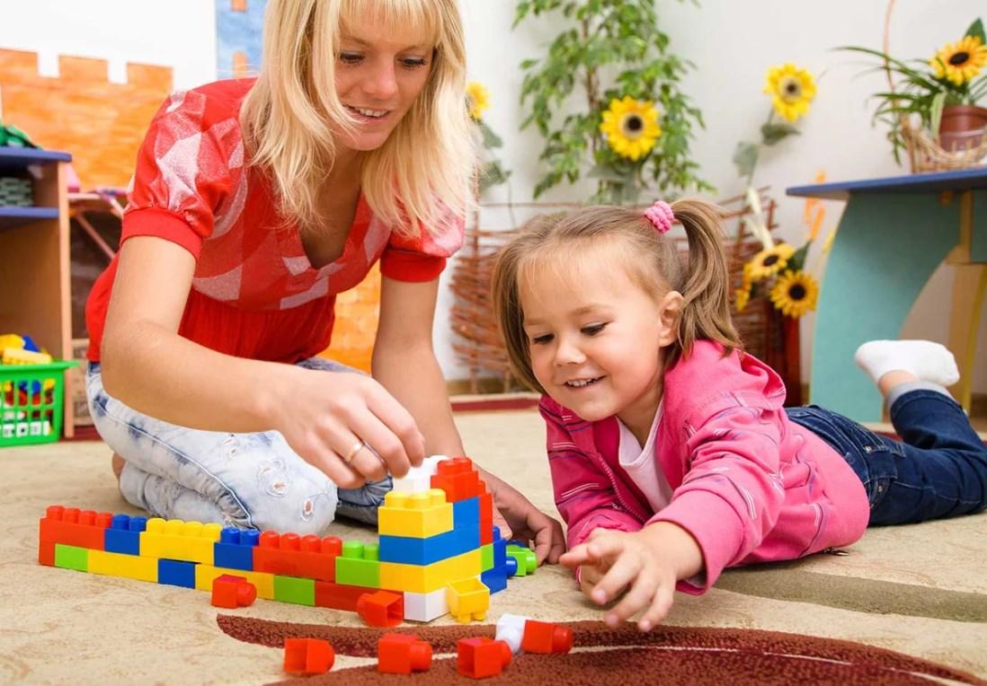 Игры для укрепления нервной системы ребенка