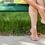 Лимфостаз нижних конечностей – причины, как лечить