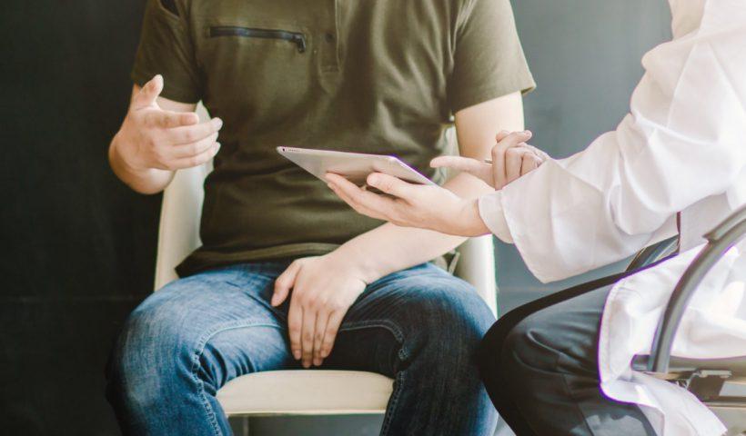 Простатит консультация врача