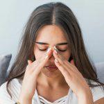 Как и чем лечить постоянный насморк