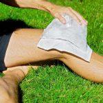 Симптомы и лечение вывиха колена