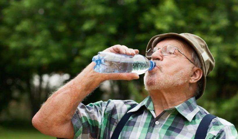Очищение кишечника водой
