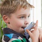 Астма у ребенка – причины и симптомы