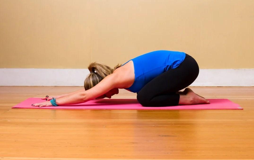 Йога упражнения боли в спине