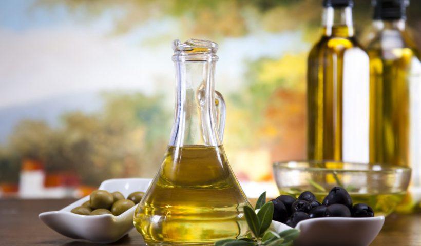 Оливковое масло для суставов