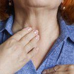 Как определить фиброз щитовидной железы