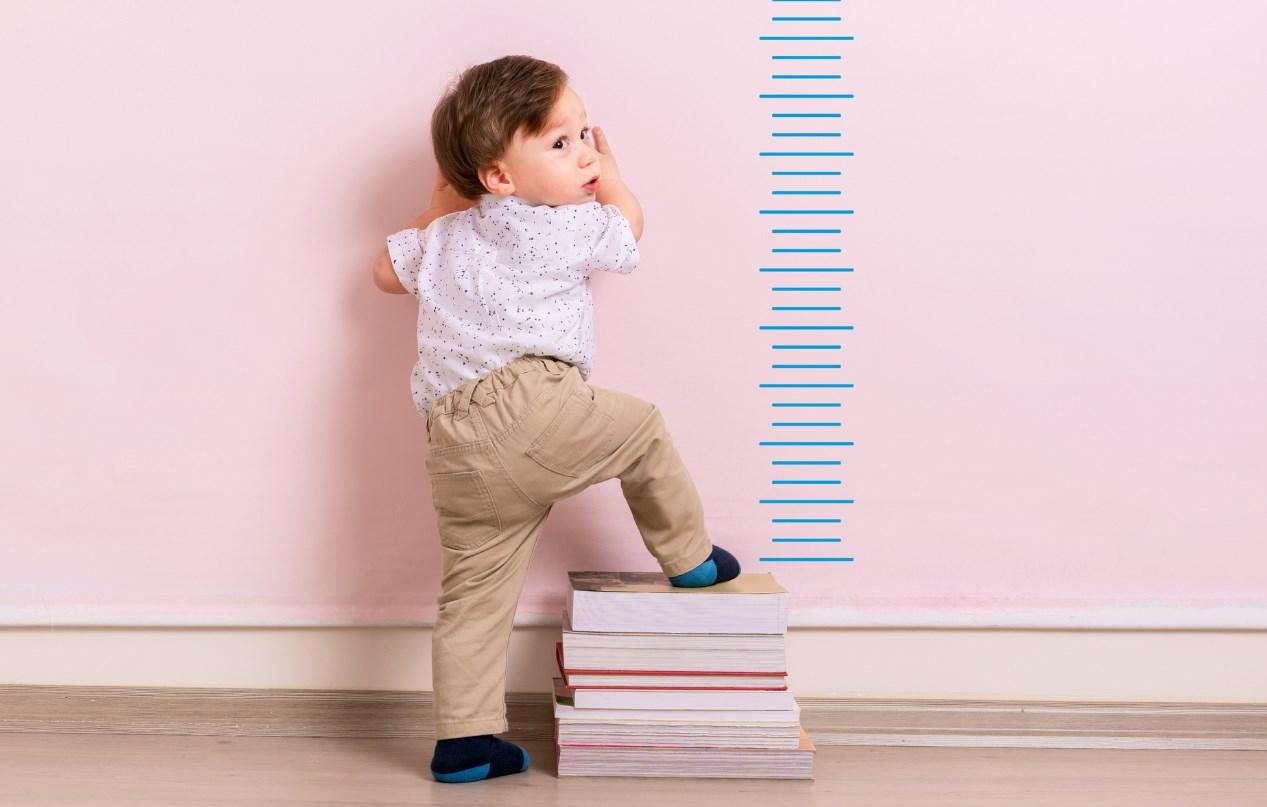 Разная длина ног у ребенка