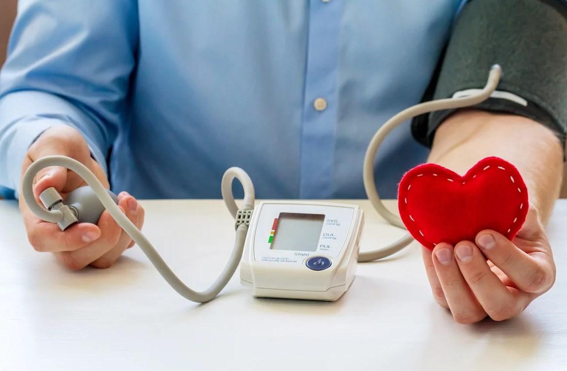 Здоровое сердце с нормио