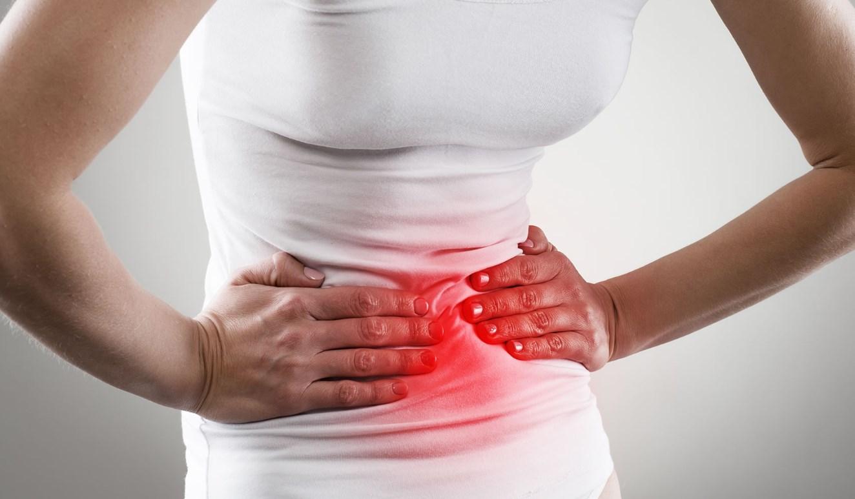 Острый живот симптомы