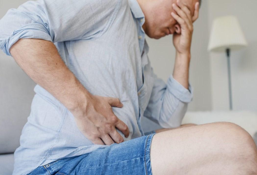 Амилорея при панкреатите