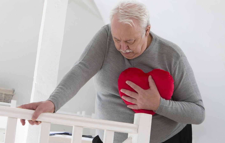 Болит сердце перикардит