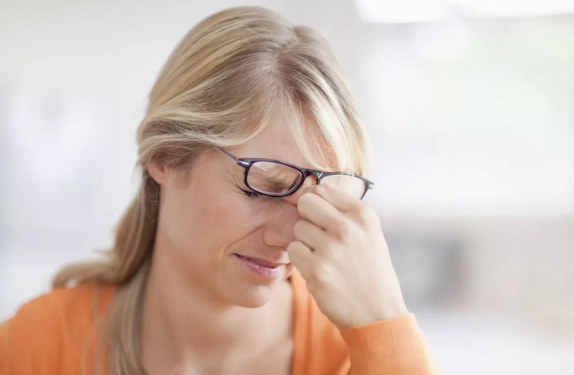 Плохое зрение психосоматика