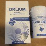 Орлиум для зрения – инструкция по применению препарата