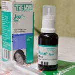Йокс Тева для горла – инструкция по применению