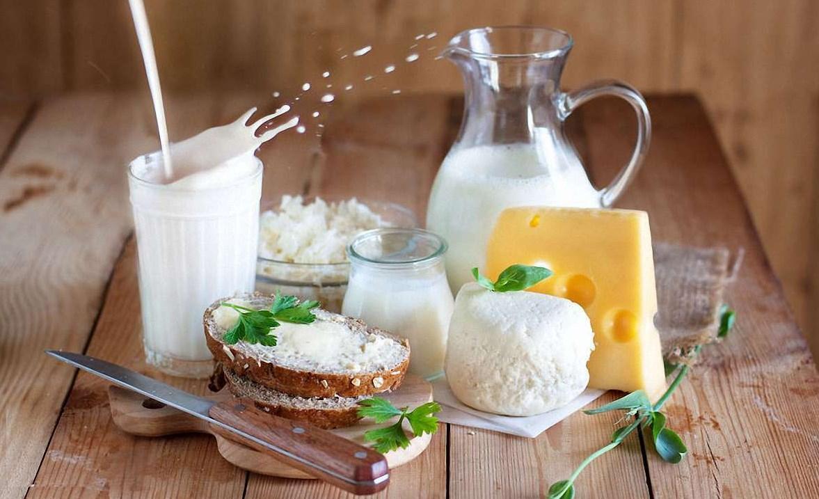 Польза и вред кисломолочных продуктов