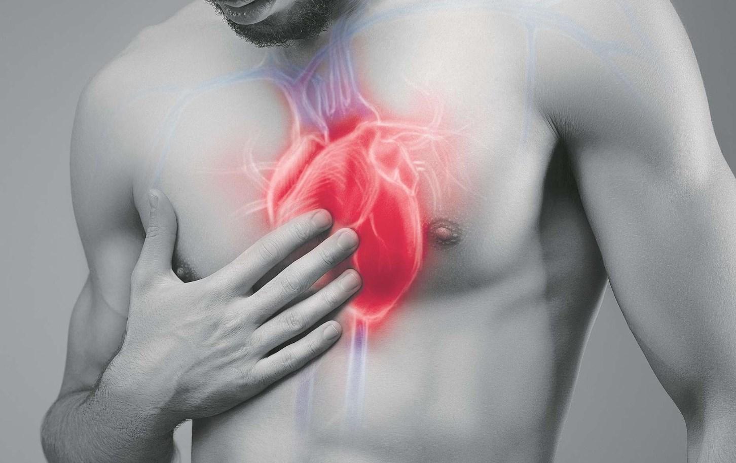 Хроническая ревматическая болезнь сердца
