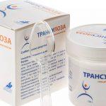 Трансулоза гель – инструкция по применению слабительного средства