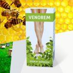 Венорем – инструкция по применению крема от варикоза