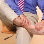 Боли при подагре – что делать