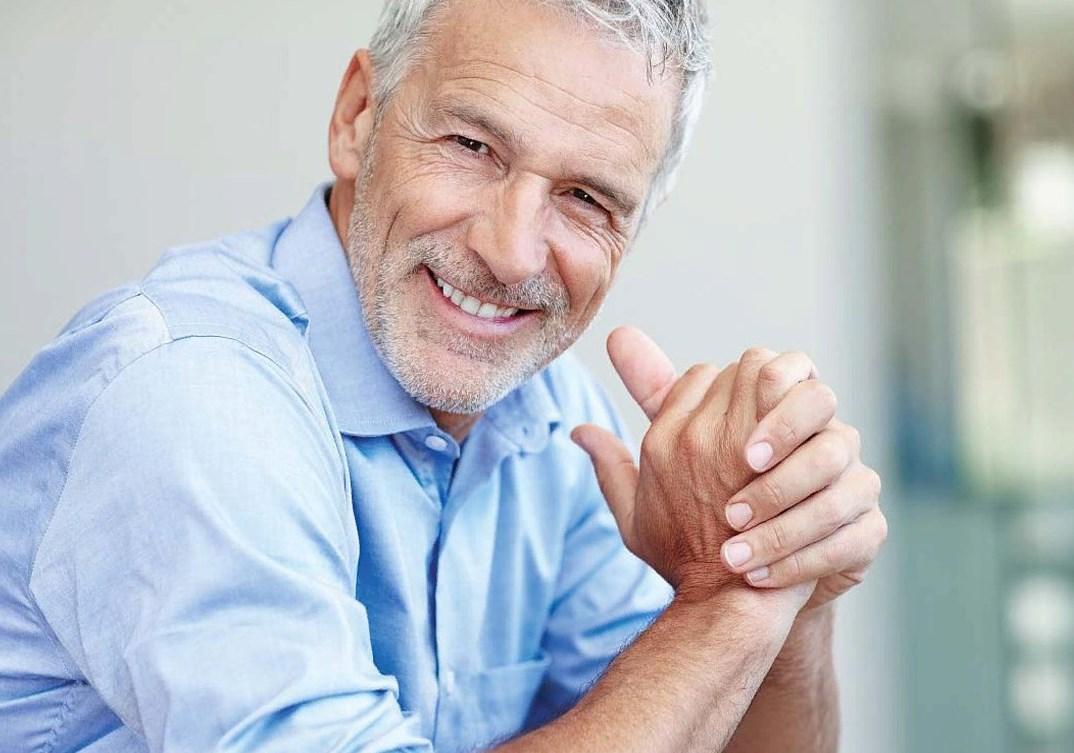 Эростон – препарат для повышения потенции у мужчин