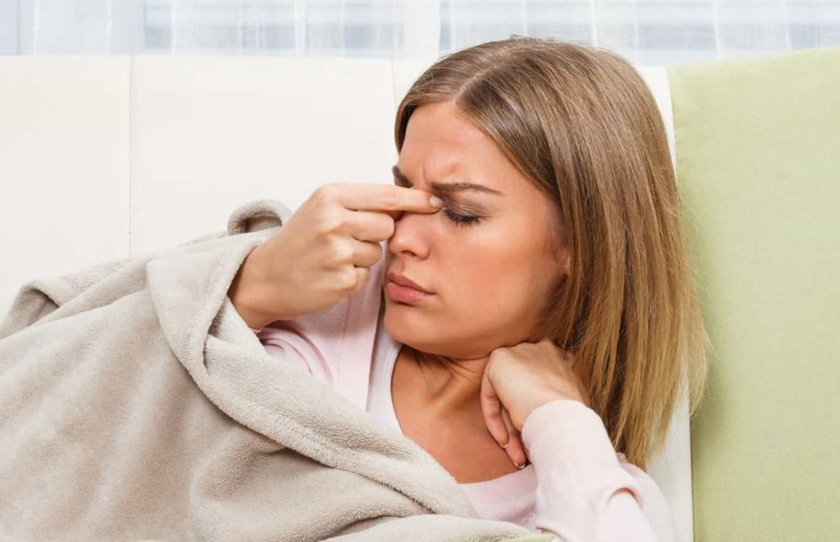 Риносинусит симптомы