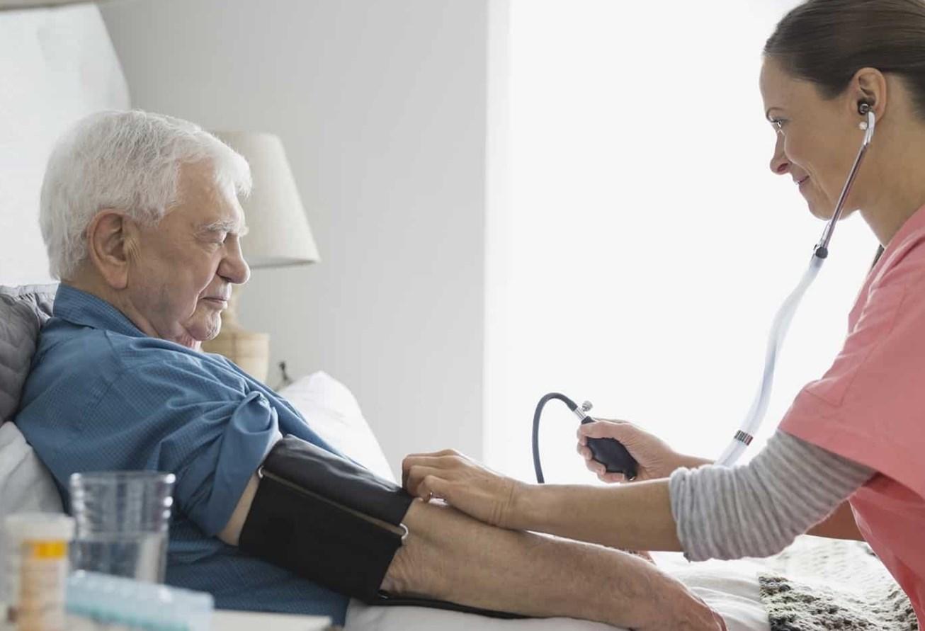 Лечить высокое артериальное давление