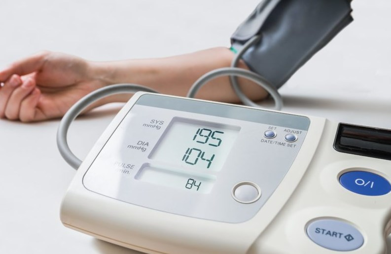 Высокое артериальное давление – почему появляется патология