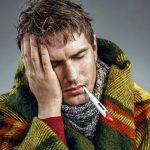 Простуда в осенний период – как отличить от гриппа