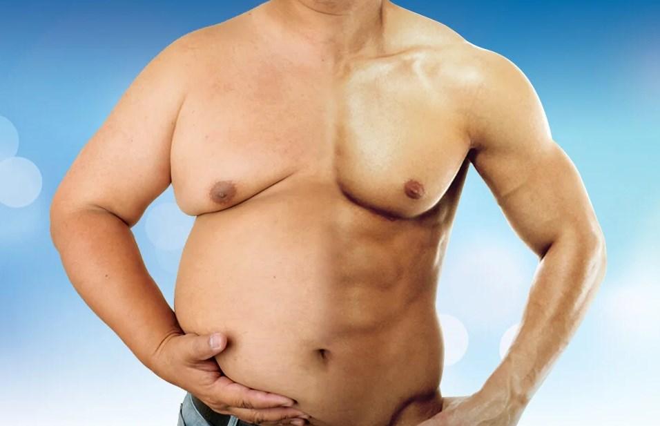 Эстроген повышен у мужчины